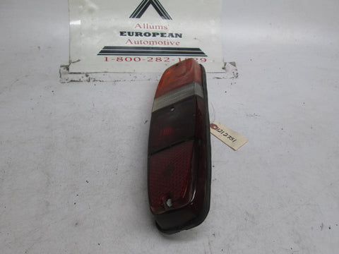 68-80 Volvo 144 244 wagon left driver tail light 1212751