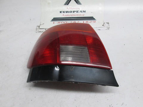 96-98 Audi A4 left driver side tail light 8D0945111B