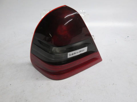 98-00 Mercedes W202 left tail light C230 C280 C43 2028205366