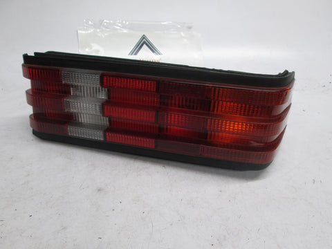 84-93 Mercedes W201 190E 190D right side tail light 2018201266