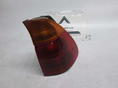 00-04 BMW E53 X5 right outer tail light 63217158392