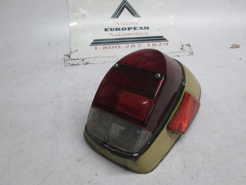 68-70 Volkswagen Beetle right tail light 111945114