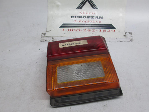 92-98 Audi 100 A6 S6 right inner tail light 443945226