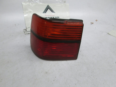 93-99 Volkswagen MK3 Jetta left tail light lens 1HM945111A