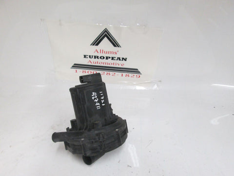 BMW E39 secondary air pump 528i 525i 530i 11721427911