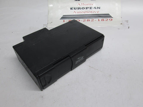 Jaguar S-Type XJ8 CD changer 1X43-18C830-AB