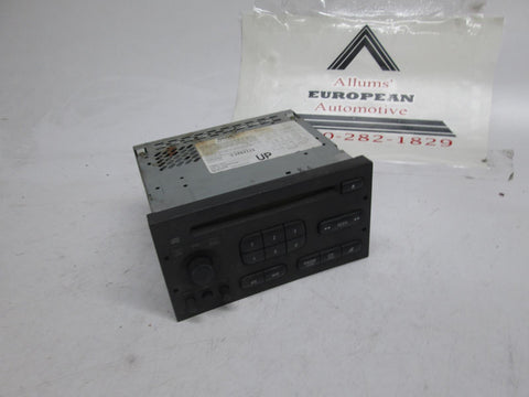 SAAB 9-3 radio CD player 47-10-349