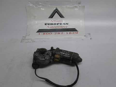 Mercedes W126 W123 front window motor 0018205942