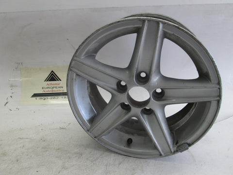 Volvo S70 C70 V70 15 5 spoke wheel 1394934 #1420