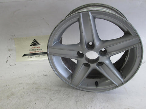 Volvo S70 C70 V70 15 5 spoke wheel 1394934 #1419