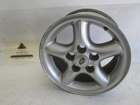 Land Rover Discovery 2 wheel 16x8 5 spoke RCC112820 #1453
