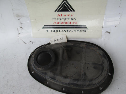 triumph Spitfire timing cover 1-215