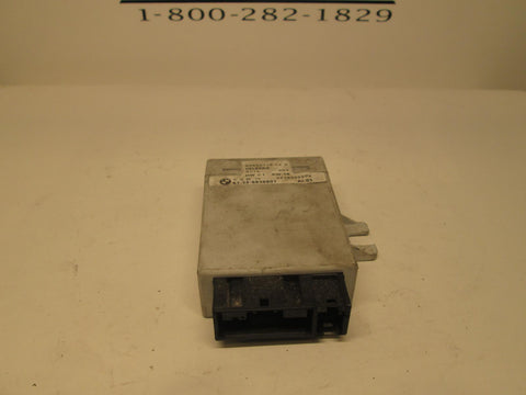 BMW convertible soft top control module 61356936801
