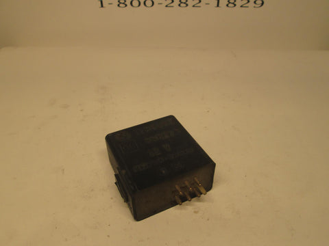 BMW fuel pump control module relay 1286062