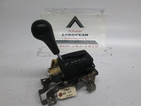 Audi 100 automatic floor shifter #231