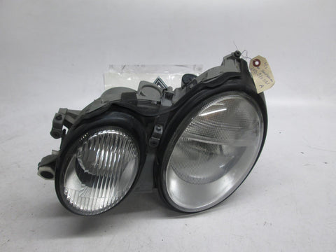 Mercedes W208 CLK430 left side XENON headlight 2088201161 98-03