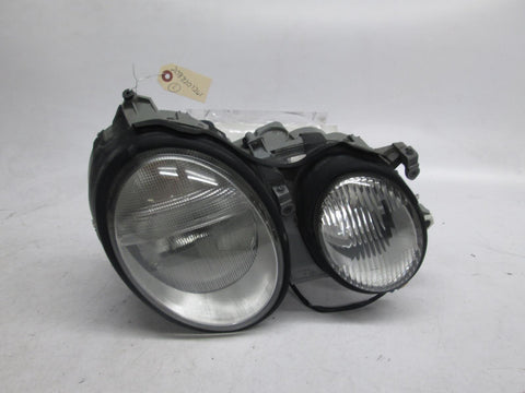 Mercedes W208 CLK430 right side XENON headlight 2088201261 98-03