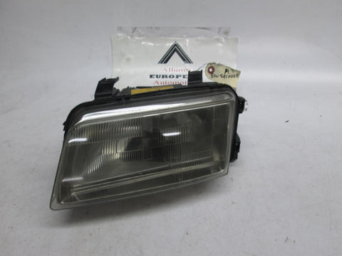 Audi A4 left side headlight 8D0941003J 96-99