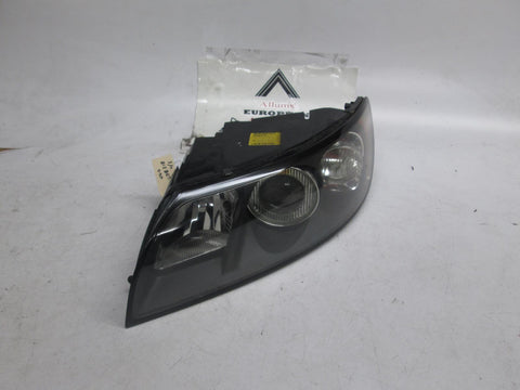 Volvo S40 V50 left side headlight 30678318