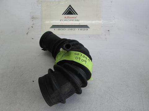 Mercedes OM603 air flow meter intake boot 6030940909