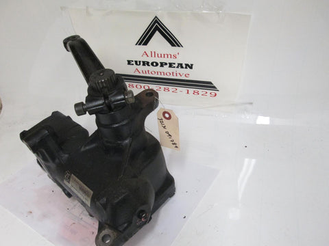 BMW E39 540i steering gear box 32131091789