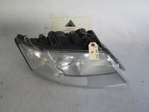 SAAB 9-3 right side headlight 12-799-352 03-07