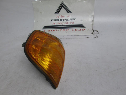 Mercedes W140 right front turn signal 92-94 1408260443