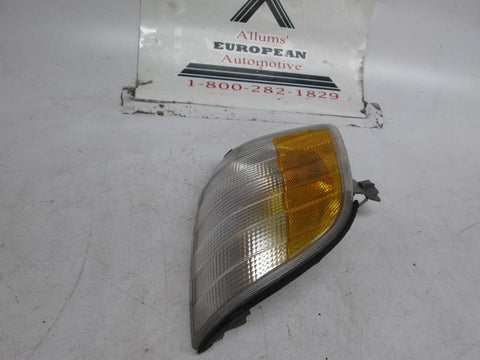Mercedes W140 left front turn signal 95-99 1408260743