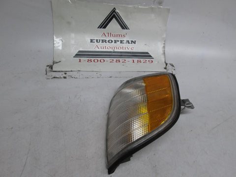 Mercedes W140 left front turn signal 95-99 1408260743 aftermarket