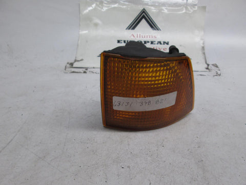 BMW E32 left front turn signal 63131378821