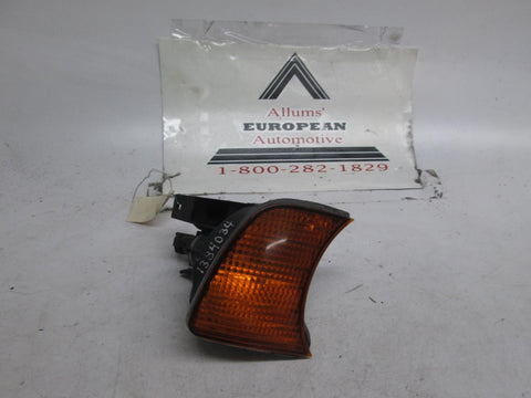BMW E34 right front turn signal 63131384034