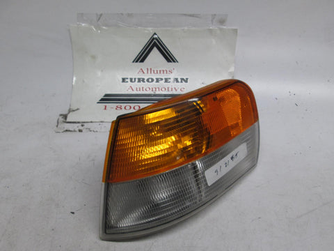 SAAB 9000 86-90 left front turn signal 91-21-815
