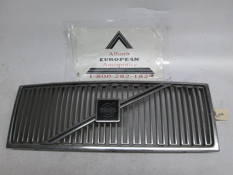 Volvo 740 front grille 3518198