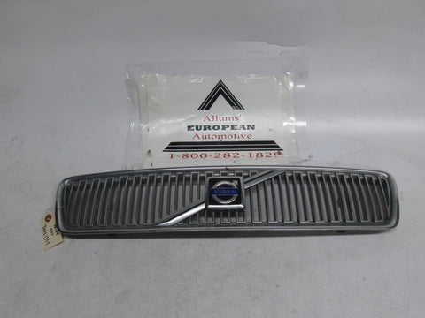 Volvo S40 front grille 00-04 30621339