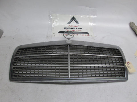 Mercedes W201 190E front grille