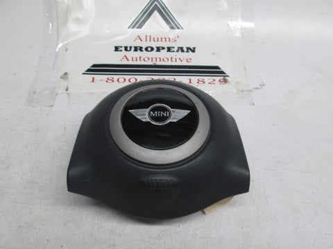 Mini Cooper steering wheel air bag 02-06