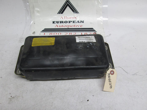 BMW E32 740i 735i 750iL passenger side air bag 3981681299