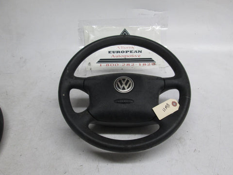 Volkswagen MK4 Golf Jetta steering wheel VW11