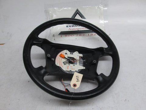 BMW E38 E39 steering wheel BM19