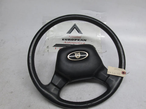 Jaguar XJ6 steering wheel 88-92 5014