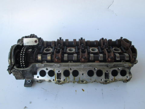 Mercedes W140 W129 W210 M119 engine cylinder head 1190167601