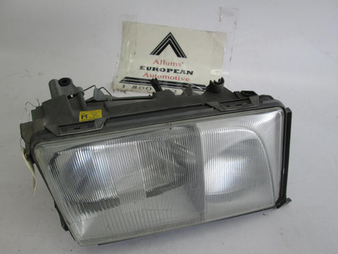 Mercedes W124 E320 E300 right headlight 94-95 1248209059