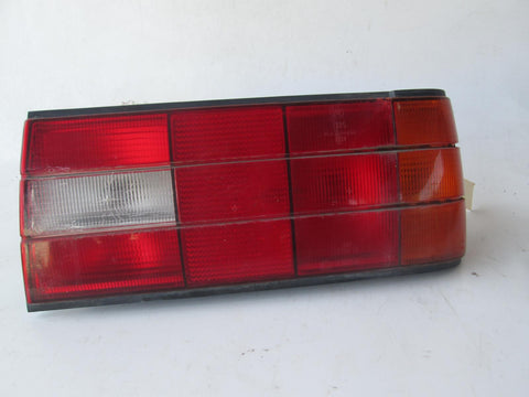 BMW E30 right tail light late style 63211385382 #51