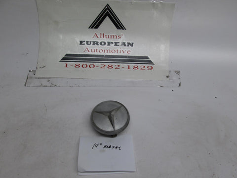 Mercedes metal center cap W116 W114 W115 W108 W123
