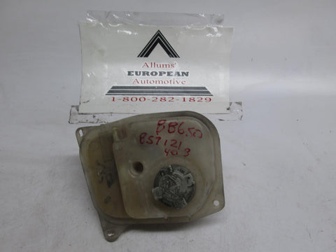 Audi 90 80 Coupe Quattro coolant expansion tank 857121403