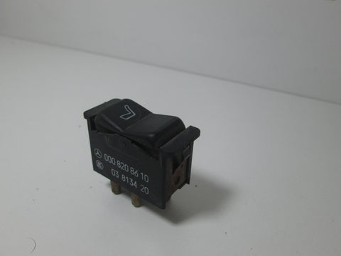 Mercedes switch 0008208610 OEM original Mercedes part