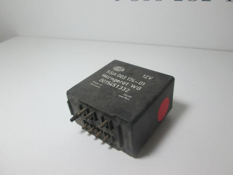 Mercedes relay 0015451332 OEM original Mercedes part