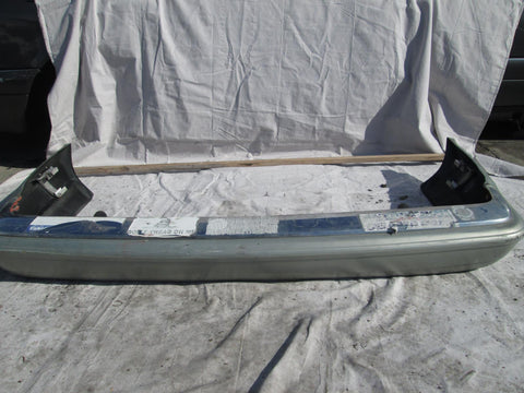 Mercedes W126 rear bumper cover 300SD 420SEL 380SE