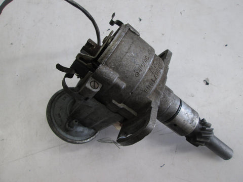 Triumph TR7 ignition distributor 41601B