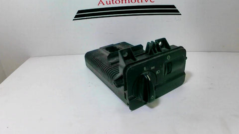 BMW E46 325i 328i 330i headlight switch 61316901431